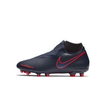 Бутсы NIKE PHANTOM VSN ACADEMY DF FG/MG (Sale) AO3258-440