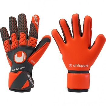 Вратарские перчатки UHLSPORT AERORED ABSOLUTGRIP REFLEX SR 101105602