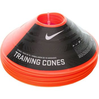 Фишки NIKE 10 PACK TRAINING CONES NSR08-888
