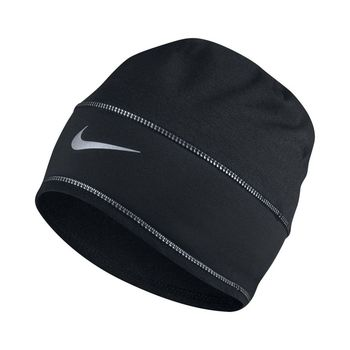 Шапка NIKE BEANIE SKULLY RUN 803947-010