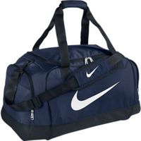 Сумка спортивная NIKE CLUB TEAM DUFFEL Средняя (Синий)
