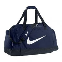 Сумка спортивная NIKE CLUB TEAM DUFFEL Большая (Синий)
