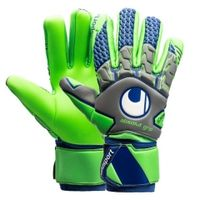 Вратарские перчатки UHLSPORT TENSIONGREEN ABSOLUTGRIP HN SR