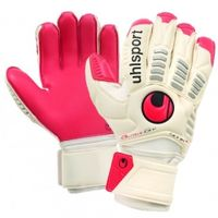 Вратарские перчатки UHLSPORT Ergonomic Absolutgrip Bionik+