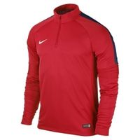 Кофта NIKE SQUAD15 IGNITE MIDLAYER SR