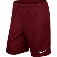 ШортыNIKE PARK II KNIT SHORT NB SR