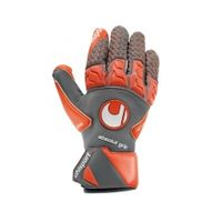 Вратарские перчатки UHLSPORT AERORED ABSOLUTGRIP REFLEX SR 101105602 - вид 1 миниатюра