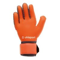 Вратарские перчатки UHLSPORT AERORED ABSOLUTGRIP REFLEX SR 101105602 - вид 2 миниатюра