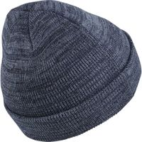 Шапка NIKE NSW BEANIE HEATHER AA8276-451 - вид 1 миниатюра