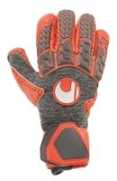 Вратарские перчатки UHLSPORT TENSIONGREEN SUPERGRIP FINGER SURROUND SR