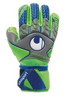 Вратарские перчатки UHLSPORT TENSIONGREEN ABSOLUTGRIP FINGER SURROUND SR