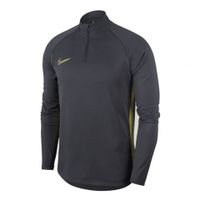 Кофта NIKE DRY ACDMY DRIL TOP (SP19)