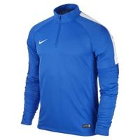 Кофта NIKE SQUAD15 IGNITE MIDLAYER (SU15)