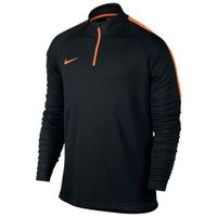 Кофта NIKE DRY DRIL TOP ACDMY (SP18)