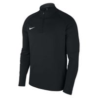 Детская кофта NIKE DRY ACDMY18 DRIL TOP LS JR (SP18)
