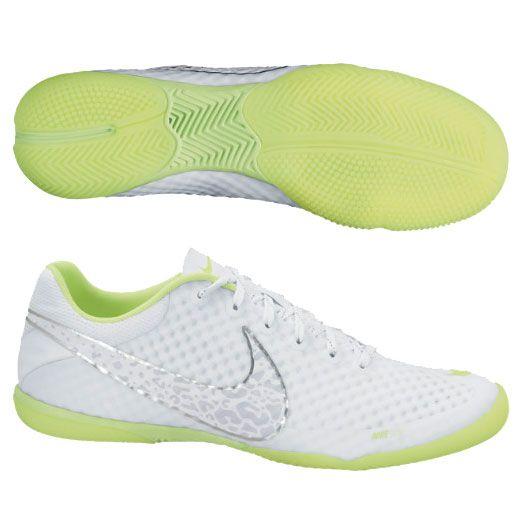 c693651f035b Игровая обувь для зала NIKE FC247 ELASTICO FINALE II REF (Белый ...