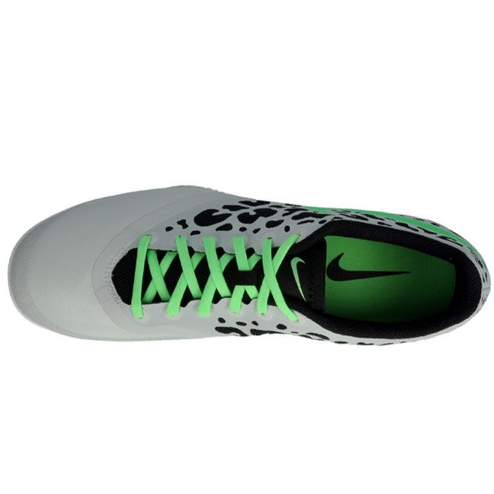 9f4d9ed1b019 Игровая обувь для зала NIKE FC247 ELASTICO PRO II (Серый) 580455-003 ...