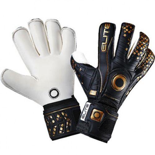 Вратарские перчатки ELITE Black Real - ELITE SPORT - Интернет ... 46505def881