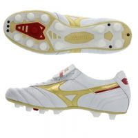 Бутсы MIZUNO MORELIA MD JAPAN (Белый)