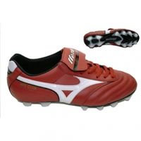БУТСЫ MIZUNO MRL CLUB MD (Красный)