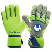 Вратарские перчатки UHLSPORT TENSIONGREEN ABSOLUTGRIP REFLEX SR