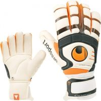 ПЕРЧАТКИ ВРАТАРЯ UHLSPORT CERBERUS ABSOLUTGRIP FINGERBETT VM