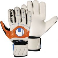 ПЕРЧАТКИ ВРАТАРЯ UHLSPORT ERGONOMIC AQUASOFT BIONIC
