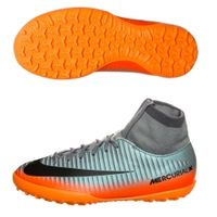 Детские шиповки NIKE MERCURIALX VICTORY VI CR7 DF TF JR