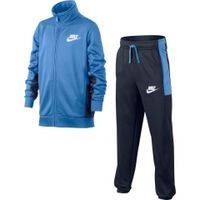 Детский костюм NIKE NSW TRK SUIT PAC POLY JR