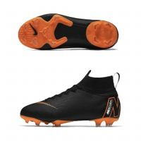 Детские бутсы NIKE SUPERFLY VI ELITE FG JR