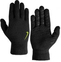 Перчатки NIKE KNITTED TECH AND GRIP GLOVES SR