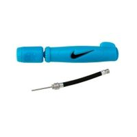 Насос NIKE BALL PUMP INTL NS SPACE BLUE/LT AQUA (FA17)