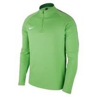 Кофта NIKE DRY ACDMY18 DRIL TOP LS (SP18)